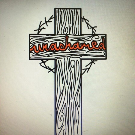 Unashamed Youth Logo